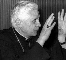 """Download do livro """"Introdução ao cristianismo"""", de Joseph Ratzinger"""