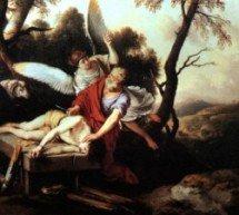 """Ateus e seus argumentos contra a moralidade de Deus: a ênfase na """"inocência"""""""