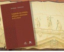 Compêndio dos símbolos, definições e declarações de fé e moral, de Denzinger