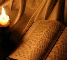 O livro de Eclesiastes — uma lição de valores reais