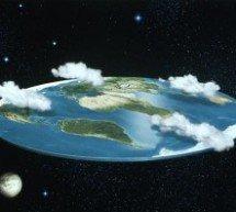A Bíblia ensina uma Terra plana?