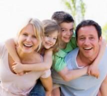 A família, uma necessidade humana