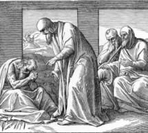 A Igreja Católica e o sofrimento