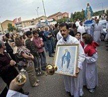 Talvez a Suécia não seja o paraíso secular que os novos ateus afirmam que ela seja, afinal.