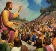 Mateus 18, 8-9: Jesus pediu para que as pessoas se mutilassem?