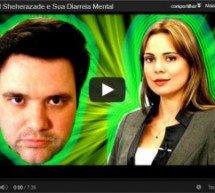 """Podcast – Resposta ao """"Eu, Ateu"""" sobre o vídeo da Rachel Sheherezade"""