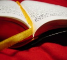 Será que a Bíblia se contradiz?