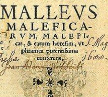 O que foi o Malleus Maleficarum? A Igreja e a Inquisição o aprovaram?