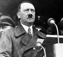 Adolf Hitler sobre o Islã