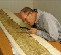Qual é a verdade sobre os Rolos do Mar Morto?