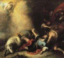 """""""O Deus de todo o consolo"""" está conosco"""