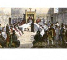 Leitor pergunta sobre a Inquisição