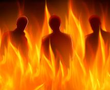 Uma breve explicação da doutrina cristã do inferno