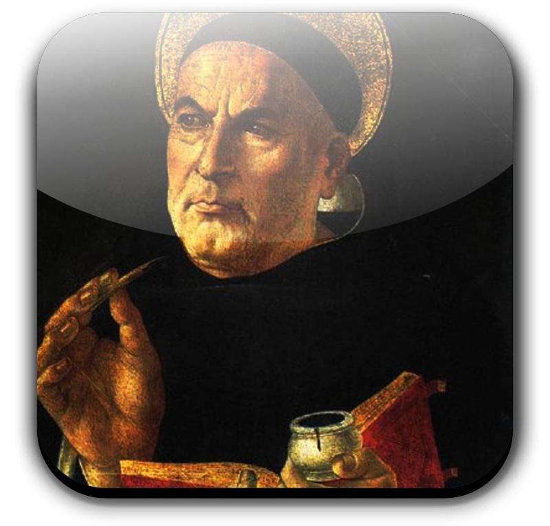 St-Thomas-Aquinas