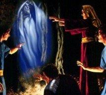Os efeitos negativos das evocações espíritas