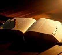 """A Bíblia diz isso?"""