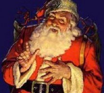 Papai Noel, Fada do Dente e Deus – Parte 01