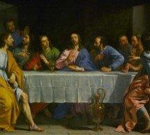 Jesus usou vinho ou suco de uva na Última Ceia?