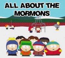 South Park e os mórmons