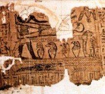 O papiro do Livro de Abraão prova que Joseph Smith foi um falso profeta