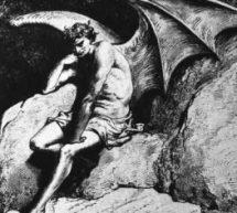 Lúcifer é o nome de Satanás?