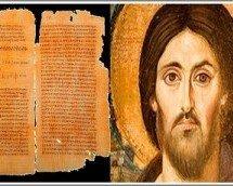 """Resposta à Natalia Rossi: """"Provando que o cristianismo é falso"""""""