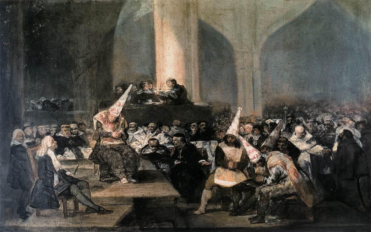 Goya_Tribunal