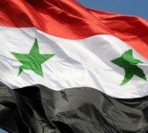 A posição conservadora sobre a Síria