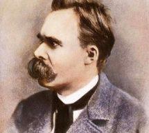 """Leitor pergunta sobre frase de Nietzsche: """"Deus controla o diabo?"""""""