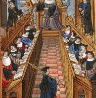 As 10 universidades mais antigas do mundo fundadas pela Igreja Católica