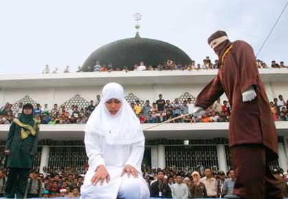Resultado de imagem para lei sharia