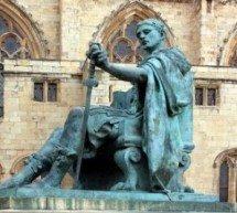 Constantino foi espancado até a morte