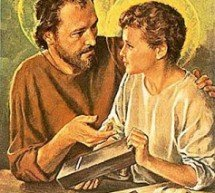 Quem foi o pai de José?