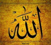 Alá é o verdadeiro Deus?