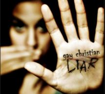 """4 mentiras que """"gays cristãos"""" dizem sobre a Igreja a Bíblia"""