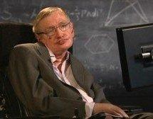 """Hawking continua dando de filósofo amador: """"a filosofia está morta"""""""