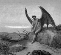 Leitor pergunta sobre a origem do mal