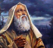Quem comprou o sepulcro em Siquém dos filhos de Hamor?