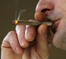 'Todo o mundo fuma maconha — por que não deveria eu?'