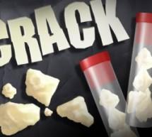 Existe cura para os viciados em crack?
