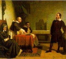 """Respostas aos críticos que dizem """"E a Inquisição""""?"""