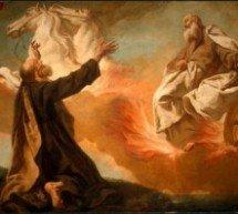João Batista era a reencarnação de Elias?