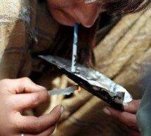 A vida insatisfatória pelo uso de drogas