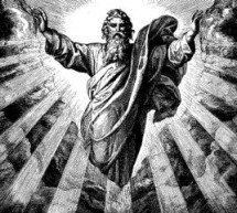 O Deus da Bíblia foi copiado de mitos antigos? Uma resposta ao Fabio Sabino
