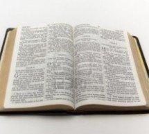 Guia de traduções da Bíblia