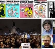 Reflexões sobre o atentado ao Charlie Hebdo