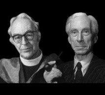 Trecho do debate entre Frederick Copleston e Bertrand Russell