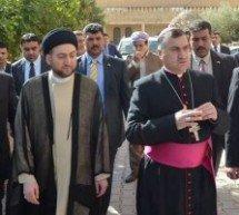 O ISIS pode estar ficando mais perto da área de refugiados cristãos no Iraque