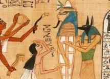 Os Dez Mandamentos são cópias do Livro dos Mortos egípcio?
