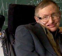 Será que Stephen Hawking tornou Deus desnecessário?